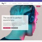 Nura Headphones 20% off + Free Shipping ($399.20)