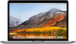 MacBook Pro 13 inch 128GB - Space Grey $1709.10 @ Myer