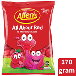 Allen's All About Red and Chicos (and All Other Allen's 150g to 200g Bags) $2 @ Coles and Woolworths from 10/1