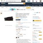 Corsair Vengeance LED 16GB (2x8GB) DDR4 3000: $211.83 USD (~ $267 AUD) Delivered @ Amazon US