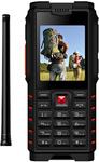 IOUTDOOR T2 IP68 Walkie-Talkie Dual SIM Smartphone US $49.99 (~AU $63.90) Shipped @Coolicool