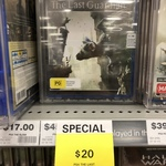 [PS4] The Last Guardian $20 (Save $25) @ Big W