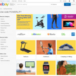 20% off 17 Stores (Fitness Tech, Home Entertainment & More) @ eBay