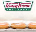 Krispy Kreme Original Glazed Donuts $12 a Dozen (Tuesday 24/4 Only)