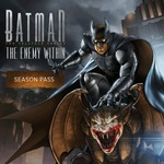[PS4] Batman: The Enemy Within (Telltale Games) for $15.70 PlayStation Store (PS Plus Subscription Req.)