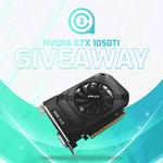 Win a Nvidia GTX 1050 Ti from AC3