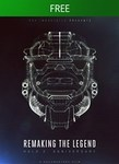 FREE - Remaking the Legend – Halo 2: Anniversary [Documentary] @ Microsoft Store