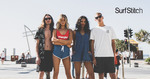 25% off New Season Styles at SurfStitch