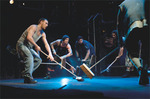 Win 2 tickets to STOMP at Capitol Theatre, Sydney@ Girl.com.au
