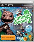 Little Big Planet 2 $64 JB Hi-Fi