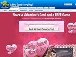 Free Mystery Case Files: Ravenhearst Game For Your Partner When Free Valentine E-Card Is Sent