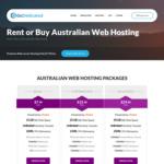 50% off Your First Month Web Hosting @ Go Dedicated | Australian Based Web Hosting