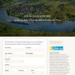 Win a Jewels of Europe River Cruise for 2 Worth $28,880 from Scenic