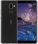 """Nokia 7 Plus 6"""" Screen 4GB Ram 64GB Dual SIM Black AU $404 (US $296.10) Delivered inc GST @ Joybuy"""