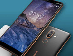 Win A Nokia 7 Plus Smartphone from PrizeTopia
