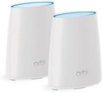 Netgear RBK40 Orbi Whole Home WiFi System $287 (OW Price Beat $272.65) @ Centrecom