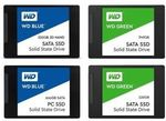 Western Digital Blue 500GB SSD $100 Delivered @ Futu eBay