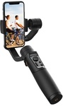 Hohem iSteady Mobile 3-Axis Handheld Smartphone Gimbal Stabilizer AUD $103.59 (USD $79.99) + Free Shipping @ Tomtop
