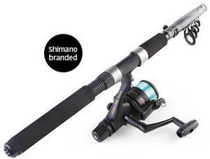 Shimano Fishing Rod and Reel $39 99 @ ALDI - OzBargain
