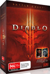 [PC] Diablo III Battle Chest $23.00 + Delivery (Free C&C) @ EB Games