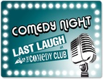 Get ONE Ticket for One Night to The Last Laugh Comedy Club for Only $5, Normally $28 (VIC)