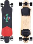 Teemo M1 Electric Skateboard: US $360 (~AU $497.9) Shipped (China) @ Teemoboard