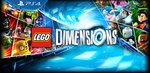 LEGO Dimensions Story Pack Clearance $10 @ Target [in Store Only]