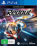 [PS4/XB1] Redout Lightspeed Edition - $9 @ EB Games