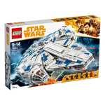 LEGO Star Wars Kessel Run Millennium Falcon 75212 $199 @ Kmart (In-Store Only)