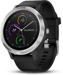 Garmin Vivoactive 3 GPS Smartwatch No Music (Black) $276 @Tobydealsau