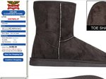 Ugg Boots for $6 at Rivers