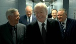 Win 1 of 5 Double Passes to King of Thieves from The Blurb