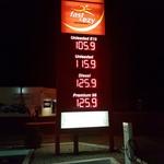 [NSW] Happy Hour Fuel (9pm - 4am) - E10 $1.059, Unleaded $1.159, Diesel $1.259, U98 $1.259 @ Freedom Fuels, Towradgi