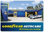 Pay $49 for a Goodyear Car Service Package worth $604. (VIC)