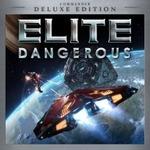 [PS4] Elite Dangerous: Commander Deluxe Edition $24.95 (RRP $75.95) @ PlayStation Store