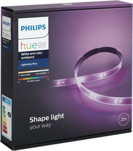 huge discount 04046 b339d Philips Hue LED Light Strip 2m $99.96 + Delivery (Free C&C ...