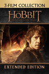 Movie Trilogies - The Lord of The Rings, The Hobbit, The Dark Knight, Star Trek, Jurassic Park and more - $19.99ea @ iTunes AU