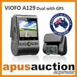 VIOFO A129 Duo Dashcam GPS $185.96, Samsung EVO+ SD 256GB $57.56, 512GB $158.36 + Delivery (Free with eBay Plus) @ Apus eBay