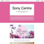[VIC] Sony WH-1000XM3 Headphones $349 / Sonos One $239 /Sonos Play:3 White $269 @ Sony Centre (Nunawading)