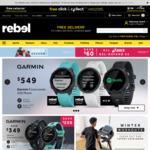 $10 Credit for Completing Short Survey @ rebel (rebel active Members)
