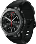 Samsung Gear S3 Frontier $239.20 + Delivery (Free C&C) @ The Good Guys eBay