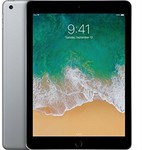 "Apple iPad 9.7"" (2018) 32GB Wi-Fi - Space Gray for $398.05 Delivered (HK) @ TobyDeals ($378.15 with Officeworks Price Match)"