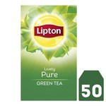 Lipton Tea Bags 40 Pk $2.50 @ Coles