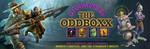 [PC] Steam - The Oddboxx (4 games) - $3.70 AUD - Steam