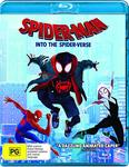 Spider-Man: Into The Spider-Verse Blu Ray $11.19 + Delivery ($0 with Prime/ $39 Spend) @ Amazon AU