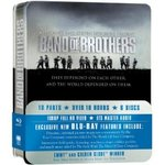 Band of Brothers: Complete HBO Series [Blu-Ray] for £16.99