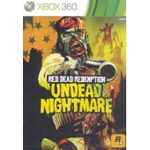 XBOX 360 & PS3 Red Dead Redemption: Undead Nightmare $17.77 + $3.90 P/H REGION FREE