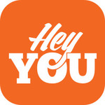 Win a Free Coffee ($4) or Free Lunch ($10) from Hey You