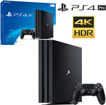 PlayStation 4 Pro 1TB Black Console $462.95 Delivered @ The Gamesmen eBay