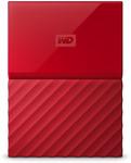 [VIC] WD My Passport 4TB Red $99 @ JB Hi-Fi (Fountain Gate)